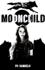 Moonchild by iiangelii
