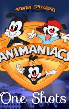 Animaniacs One Shots (Requests Open) by Animanics135