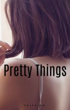Dirty Pretty Things  by Anianash