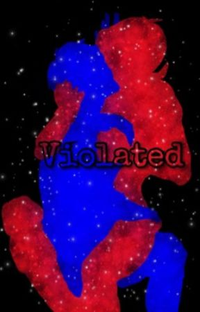 Klance || Violated - Omegaverse by ReyaStone