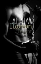 Alpha Ilarion  by BriLynnbooks