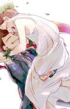 """""""El Angel y La Bestia""""  by Gatomatsu-san"""