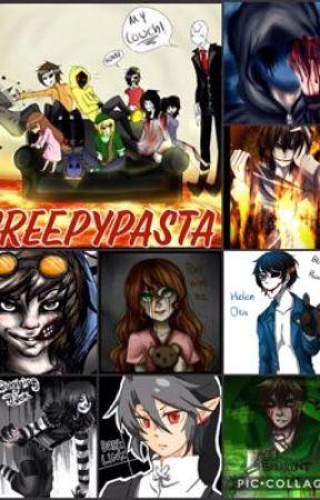 Creepypasta Pics📸 by ForgottenAngel_2005