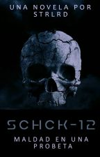 SCHCK-12 by Strlrd