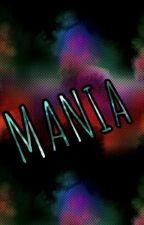 Mania's book of Poetry by superandomania