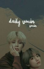 Vmin Daily✔ by jimftboot