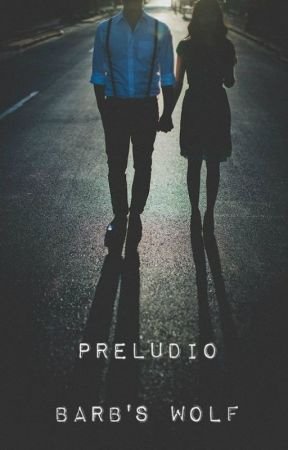 Preludio. by BarbsWolf