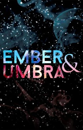 ember & umbra by RainforestGirl