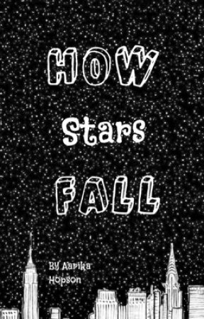 How Stars Fall by mizaarie