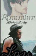 Remember Lou (Larry stylinson) by xDeboraxlarry