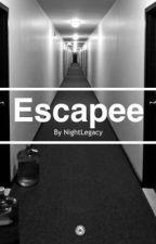 Escapee by NightLegacy