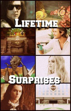 Lifetime Surprises:::a Sims 4 themed Pokemon/MCU fiction by maggiemayhem