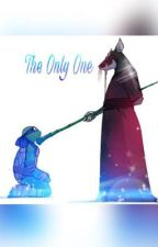 The Only One {TMNT Fanfiction} by Angel_Wolfie