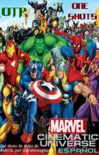 Avengers One Shots [Ships] MARVEL by CiaraMonaghan