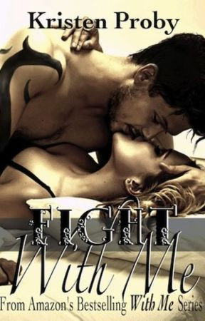 Fight With Me (With Me In Seattle #2) by nadyafatmala