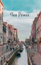 Sea prince by sun_flower33