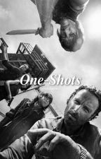 one-shots [twd.] by rxndxms