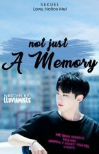 [2] Not Just A Memory • Hoshi Seventeen by liliecious