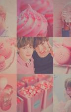 [Special Fanfiction] -TNHD- | Messenger | KookMin [H] by watermelonssi_1402