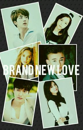 Brand New Love by Fanfics_withNoJAms