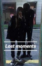 Hidden love: Lost moments [BTSxBlackPink] by agustking