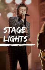Stage Lights || H.S. by harryanonymousstyles