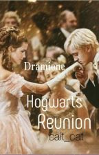Dramoine Hogwarts Reunion [Completed ✔] by cait_cat