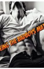 Being the Badboys Mate by chefmaster2000