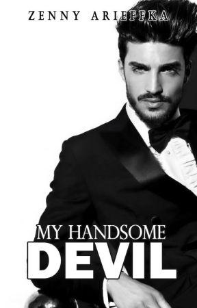 My Handsome Devil (New Version) by zennyarieffka