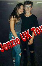 Jenzie UK by trendykenz