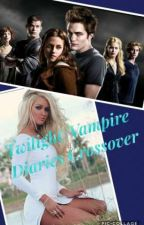 Twilight/Vampire Diaries Crossover by Baby_Panda656