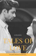 Shraman: Tales Of Love!√√ by srishti_chakraborty