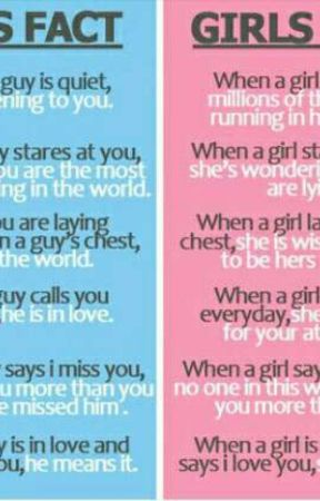 girls love in boys