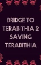 Bridge to Terabithia 2 Saving Terabithia by tamasha12346