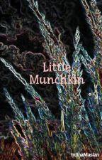 Little Munchkin by IrdinaMaslan