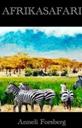 AFRIKASAFARI by englahair