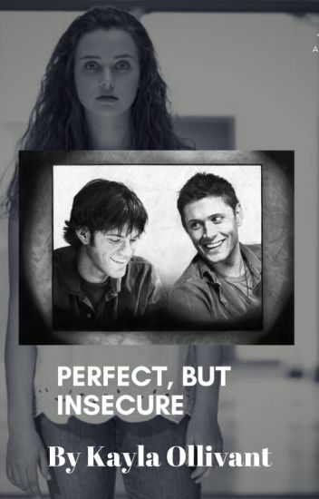 Perfect, but insecure- a supernatural self harm story