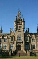 Hell Scotz University by 26_BITCH