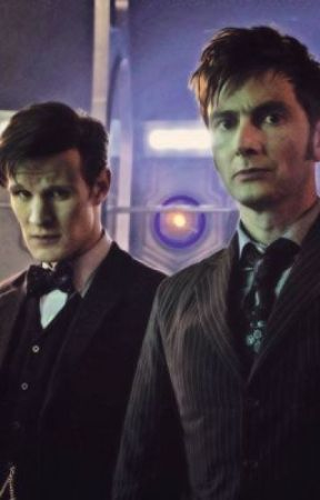 Doctor Who - One Shot by BreathXLivingXMusic