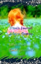 Mini's Journal by lovehugs99