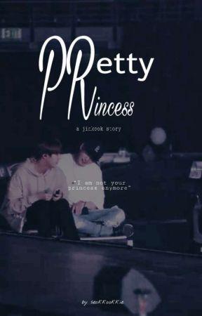 Pretty Princess (ON HOLD)  by seokkookkie