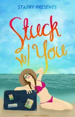 Stuck W/ You by rendubunkan