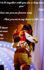 [LongFic] Born to be Yours - JeTi by soshi5999