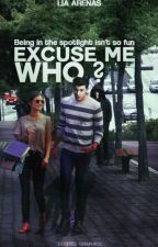 Excuse me, who? by adaydreamerx