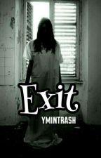 EXIT → Wanna One applyfic by ymintrash