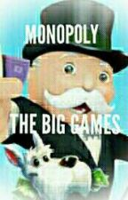 The Big Games: Monopoly by tawhidhussain