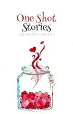 ONE-SHOT STORIES by empressheroine