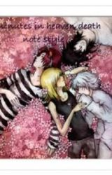 death note 7 minutes in heaven by DEATHNOTER38