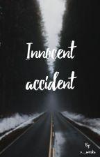 Innocent accident  by v_aneska