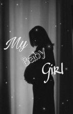My baby girl by Rhiieee